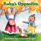 Baby's Opposites Cover Image