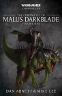 Chronicles of Malus Darkblade: Volume One (Warhammer Chronicles) Cover Image