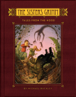 The Sisters Grimm Book 6: Tales From the Hood Cover Image