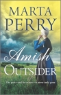 Amish Outsider Cover Image