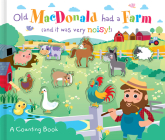 Old MacDonald Had a Farm (Counting to Ten Books) Cover Image