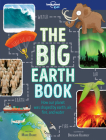 The Big Earth Book (Lonely Planet Kids) Cover Image