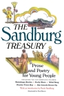 The Sandburg Treasury: Prose and Poetry for Young People Cover Image
