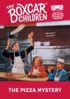 The Pizza Mystery (Boxcar Children) Cover Image