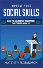 Improve Your Social Skills Cover Image