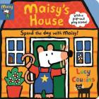Maisy's House: Complete with Durable Play Scene: A Fold-Out and Play Book Cover Image