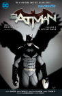 Batman Vol. 2: The City of Owls (The New 52) Cover Image