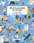 What Do Scientists Do All Day? Cover Image