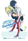 How Heavy Are the Dumbbells You Lift? Vol. 7 Cover Image