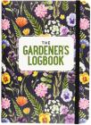 Gardener's Logbook Cover Image