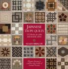 Japanese Taupe Quilts: 125 Blocks in Calm and Neutral Colors Cover Image