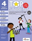 Top Student, Grade 4 Cover Image