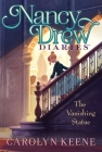 The Vanishing Statue (Nancy Drew Diaries #20) Cover Image