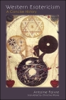 Western Esotericism: A Concise History Cover Image