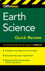 CliffsNotes Earth Science Quick Review, 2nd Edition Cover Image