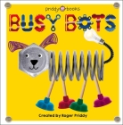 Clever Bots: Busy Bots Cover Image