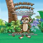 Mandy Monkey and the Mirror: A Book about Self-Confidence and Inner Beauty Cover Image