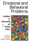 Emotional and Behavioral Problems: A Handbook for Understanding and Handling Students Cover Image