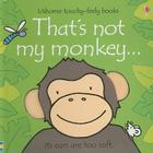 That's Not My Monkey... Cover Image