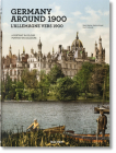 Germany Around 1900 XXL: A Portrait in Colour Cover Image