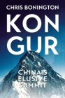 Kongur: China's Elusive Summit Cover Image