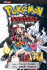 Pokémon Adventures: Black and White, Vol. 3 Cover Image