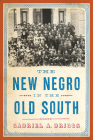 The New Negro in the Old South (The American Literatures Initiative) Cover Image