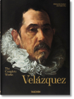 Velázquez. l'Oeuvre Complet Cover Image