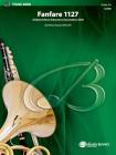 Fanfare 1127: Alabama Music Educators Association 2020, Conductor Score (Belwin Young Band) Cover Image