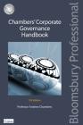 Chambers' Corporate Governance Handbook: Fifth Edition (Directors' Handbook Series) Cover Image