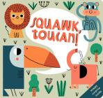 Squawk, Toucan! Cover Image