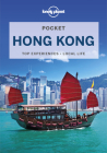 Lonely Planet Pocket Hong Kong 8 (Travel Guide) Cover Image