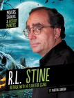 R.L. Stine: Author with a Flair for Scare Cover Image