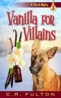 Villains Cover Image