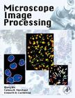 Microscope Image Processing Cover Image