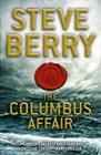 The Columbus Affair Cover Image
