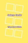 Caderno Escolar Cover Image