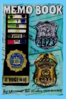 Memo Book Cover Image
