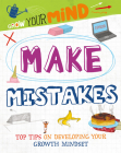 Make Mistakes Cover Image