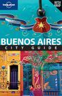 Lonely Planet Buenos Aires City Guide Cover Image