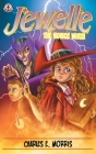 Jewelle the Novice Witch Cover Image