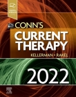 Conn's Current Therapy 2022 Cover Image