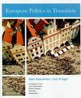 European Politics in Transition Cover Image