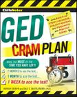 Cliffsnotes GED Cram Plan Cover Image