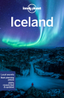 Lonely Planet Iceland 12 (Country Guide) Cover Image