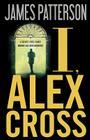 I, Alex Cross Cover Image
