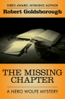 The Missing Chapter (Nero Wolfe Mysteries #7) Cover Image