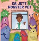 Dr. Jett, Monster Vet Cover Image