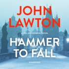 Hammer to Fall: A Joe Wilderness Novel Cover Image