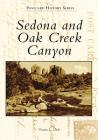 Sedona and Oak Creek Canyon Cover Image